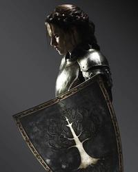 Kristen Stewart injured on Snow White set