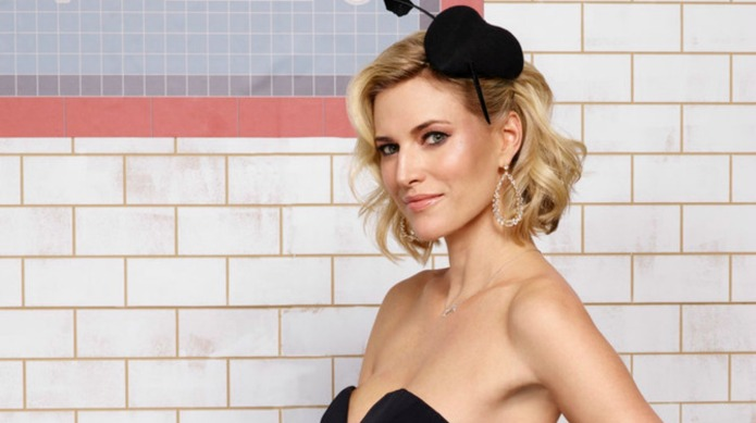 RHONY's Kristen Taekman is the latest