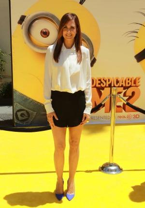 Kristen Wiigs splits from boyfriend