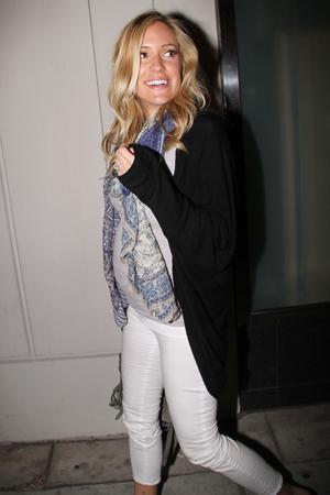 Kristin Cavallari's motherhood confessions