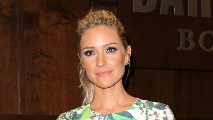 Kristin Cavallari Signs Copies of Her