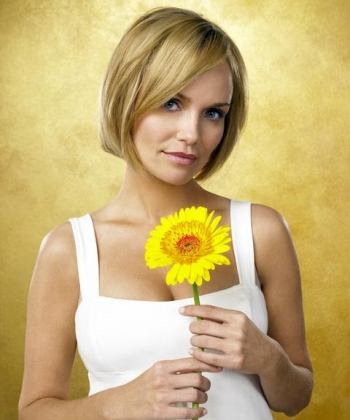 One of our faves, Kristin scores an Emmy nod for Pushing Daisies