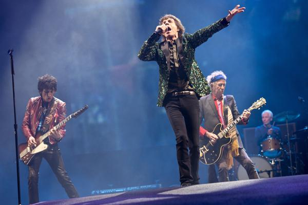 Must-see concerts in 2014