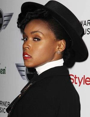 Janelle Monáe releases new video