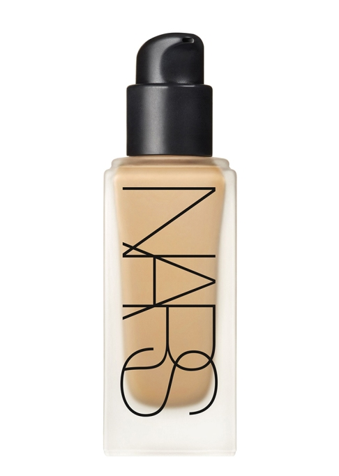 Nars All-Day Luminous Weightless Foundation