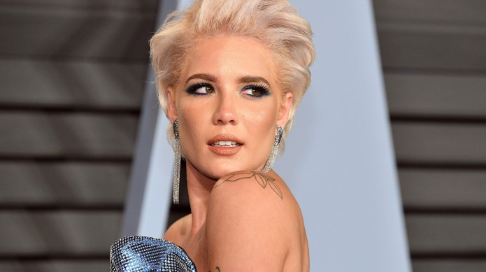 Halsey Is Freezing Her Eggs at