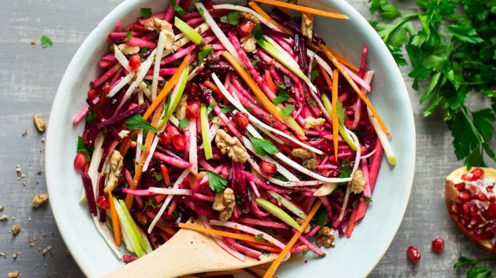 20 Root Veggie Recipes to Try