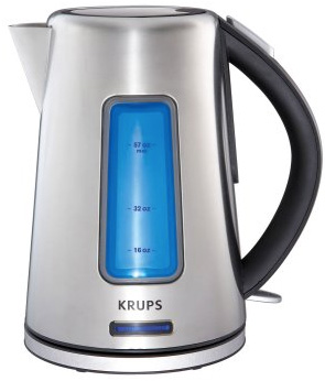 KRUPS BW3990 Prelude Electric Kettle ($70)