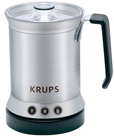 KRUPS XL2000 Milk Frother ($129)