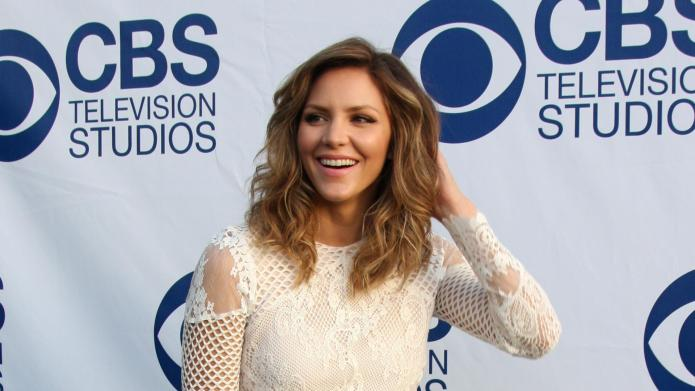 Katharine McPhee files for divorce from