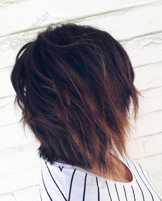 The Layered Lob