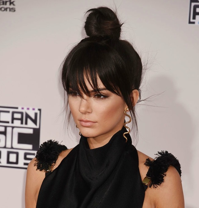 kendall jenner tinkerbell hair trend