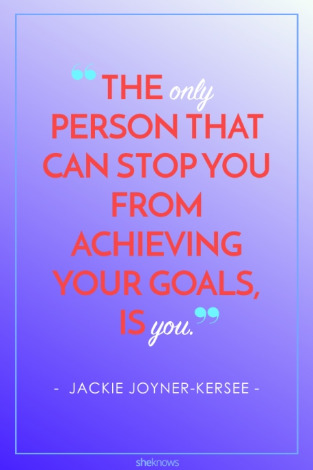 Inspiring Quotes From Female Athletes: Jackie Joyner-Kersee