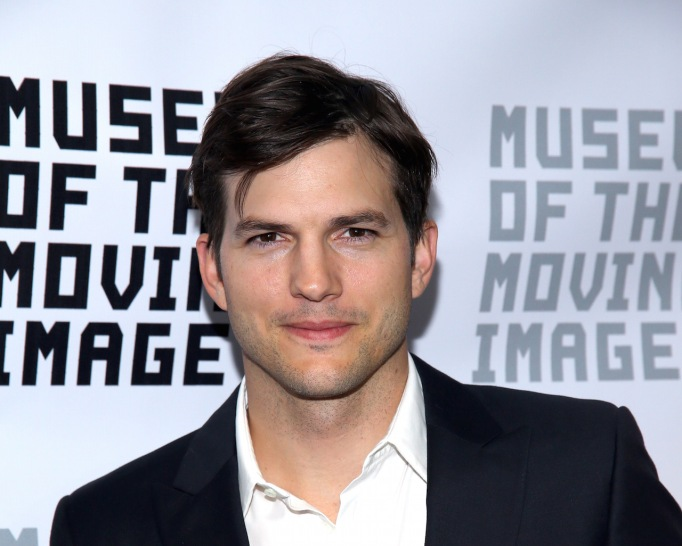 Ashton Kutcher Went Extreme To Get Over His Divorce With Demi Moore