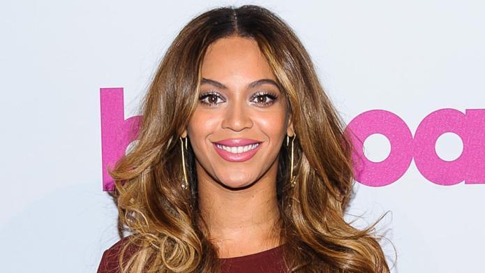 Did Beyoncé just drop a baby