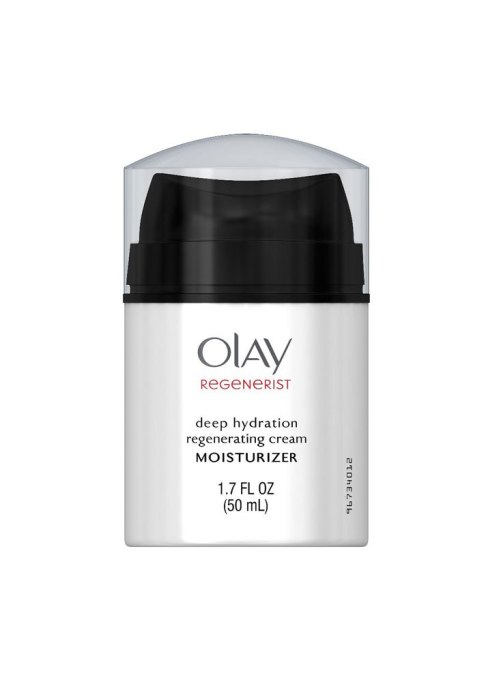 Ultra Rich Moisturizers For The Cold Weather | Olay Regenerist Deep Hydration Regenerating Moisturizer