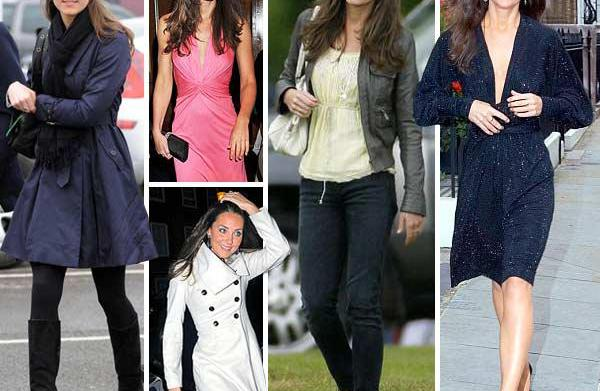 Kate Middleton's effortless royal style