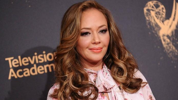 Leah Remini Defends Ex-Scientologist Accused of