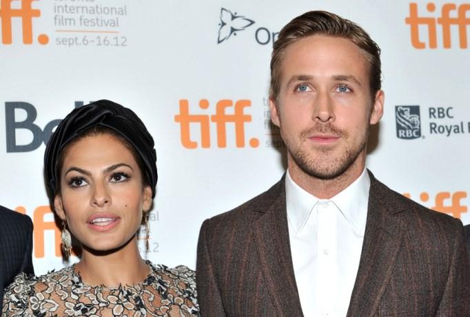 Celebrity babies with September birthdays: Esmeralda Amada Gosling