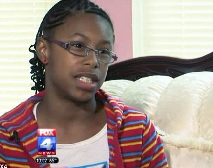 Bus driver fired for telling girl