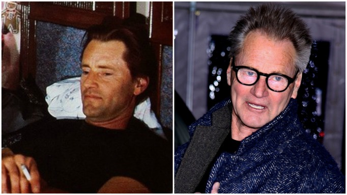 Steel Magnolias Where Are They Now: Sam Shepard