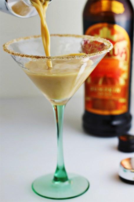 17 Pumpkin cocktails: Kahlúa Pumpkin Spice martini