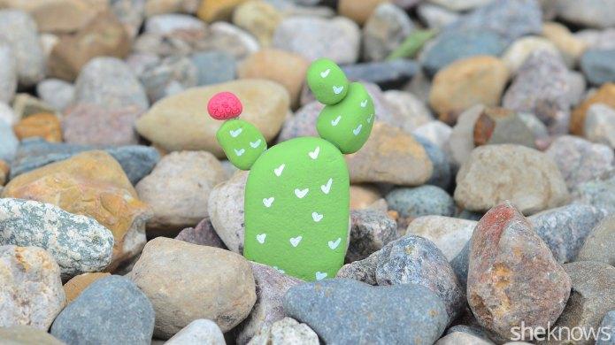 4 Fun rock garden ideas to