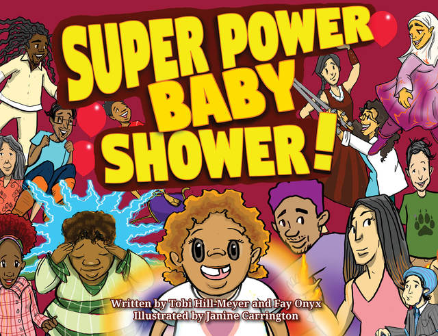 Inclusive Books for Every Family | Flamingo Rampant Book Set