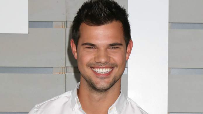 Taylor Lautner's new relationship has pretty