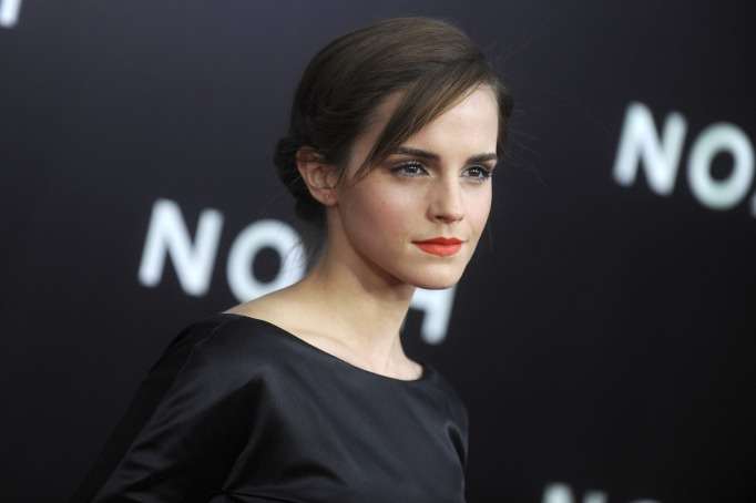 Emma Watson feminist quotes we love
