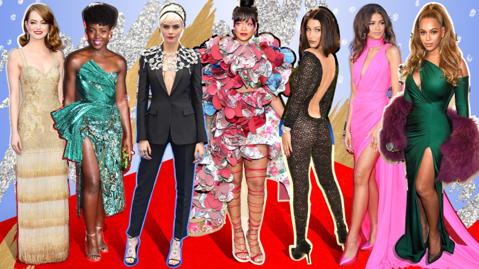 The 50 Best Celebrity Fashion Moments