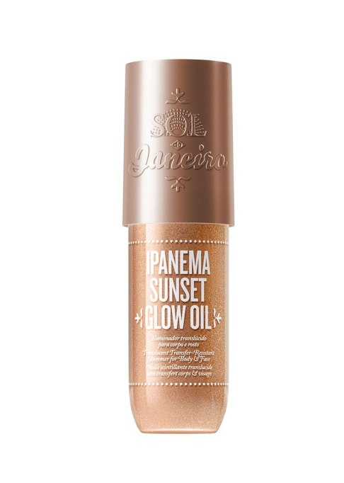 Sol de Janeiro Limited Edition Ipanama Sunset Glow Oil