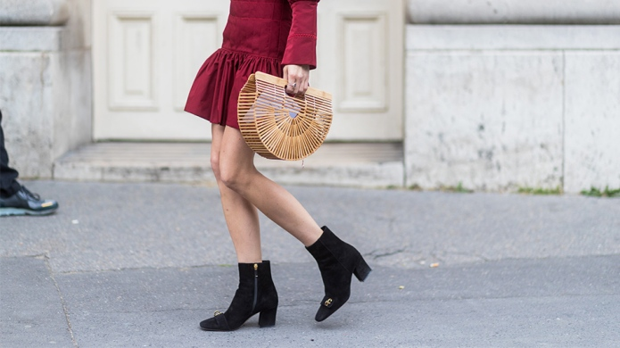 19 Rad Boots Outfits to Copy