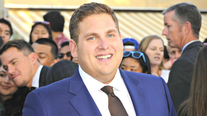 Jonah Hill stepped up for Adam