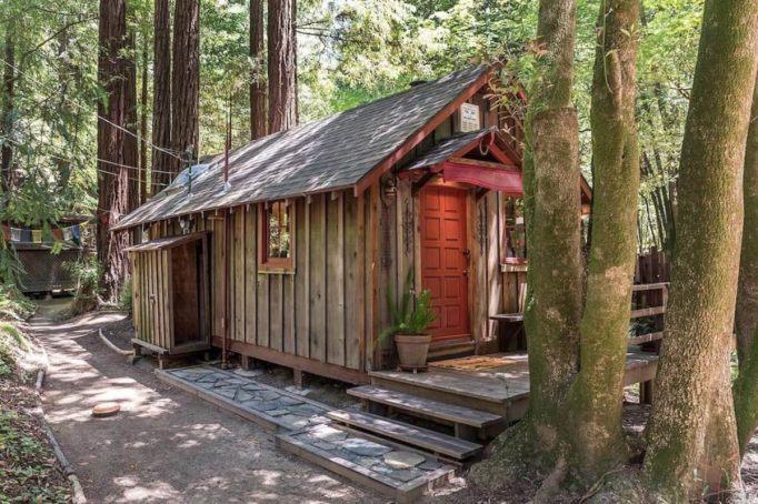 $300,000 Zen Getaway in Monte Rio, California
