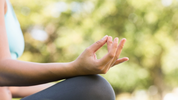5 Benefits of a 3-minute meditation