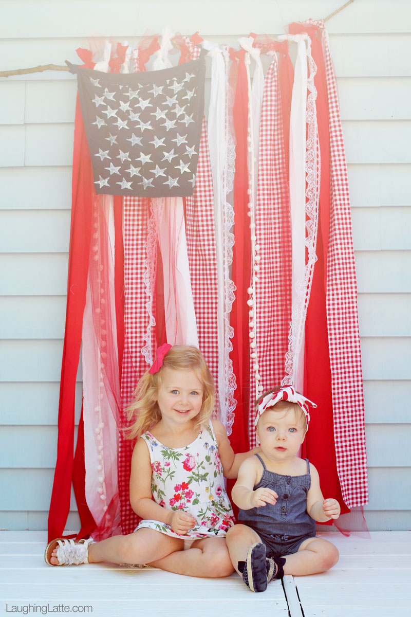 11 Simple Yet Stylish 4th Of July Party Decor Ideas Page 10