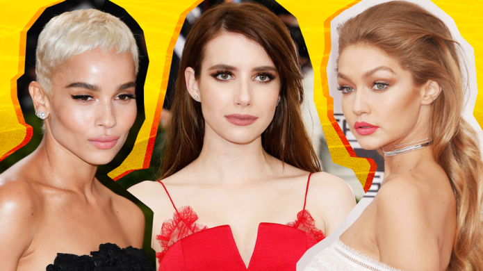 9 of the Prettiest New Hair