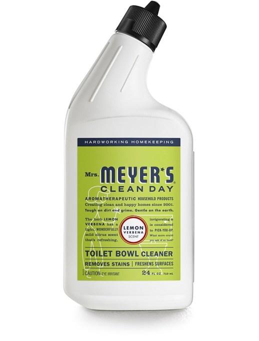 Mrs. Meyer's Toilet Bowl Cleaner
