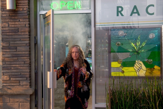Movies and shows coming and going on Netflix: Disjointed