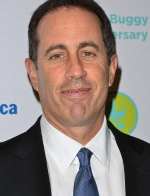 Some Brits think Seinfeld ripped off