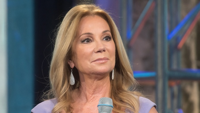 Kathie Lee Gifford Says She 'Doesn't