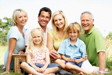 Plan a special Grandparents Day