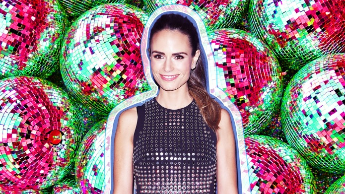 Jordana Brewster's Main Focus in 2018