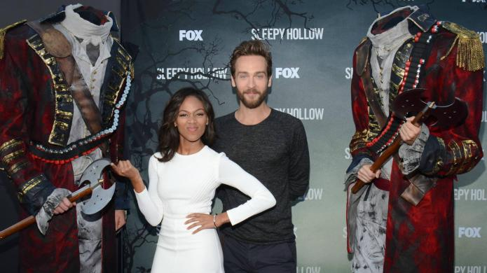 SPOILERS: How Sleepy Hollow is pushing