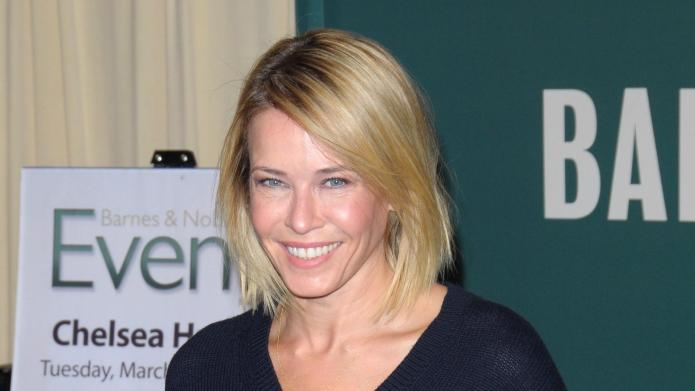 E! says buh-bye to Chelsea Handler