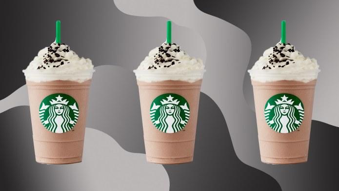 Starbucks Has 3 New Drinks to