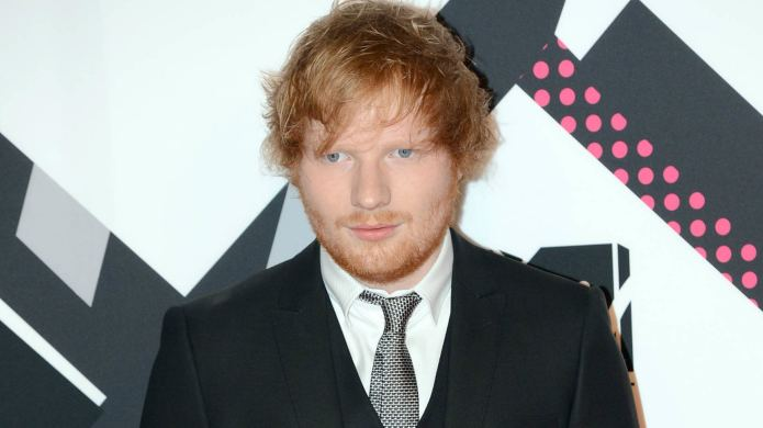 Who Kidnapped Ed Sheeran's Sweet Ginger
