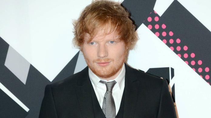 Who Kidnapped Ed Sheeran's Sweet Ginger