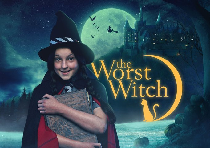 'The Worst Witch'